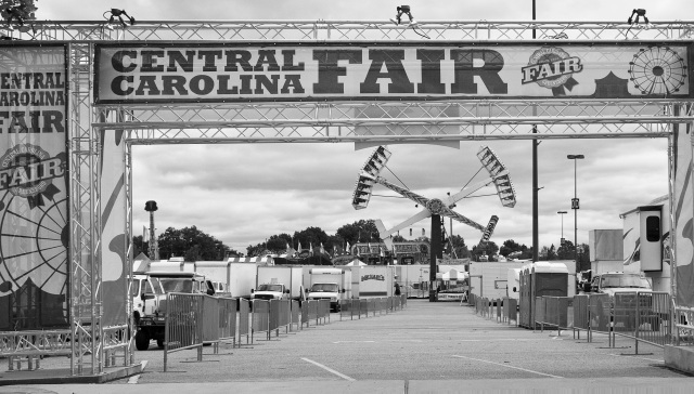 Day 38, 09/23/11 - dismal day at the fair