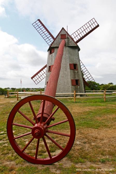 Nantucket mill